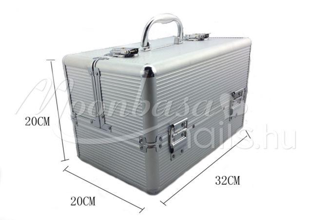 Műkörmös táska  2S Ezüst