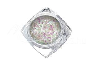 Crystal Nagy méretű flitter csíkok 3g FCL103