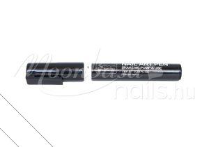 Nail art pen - Körömdíszítő toll 7ml #01 Fehér