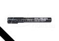 Fekete Nail art pen - Körömdíszítő toll #02, 7ml körömdíszítéshez