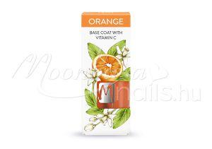 Narancsos körömápoló alaplakk 12ml
