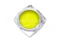 Neon csillámpor 5ml NF-04 Citrom