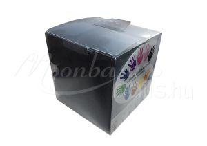 Style Black Nitril kesztyű 50db XS méret