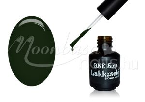Méregzöld One step géllakk 5ml #054