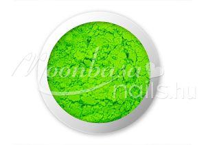 Pigment por  PP017 Zöld