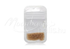 Li. Sm. Topaz Pixie kristály strasszkő 1440db #510