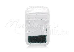 Emerald Pixie kristály strasszkő 1440db #524