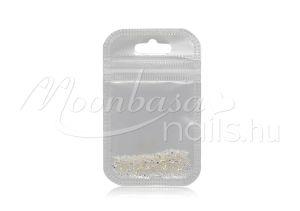 Crystal AB Pixie kristály strasszkő 1440db #527