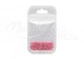 Pixie kristály strasszkő, 1440db, #541, Rose AB