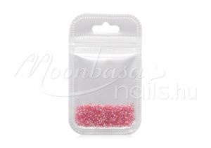Rose AB Pixie kristály strasszkő 1440db #541