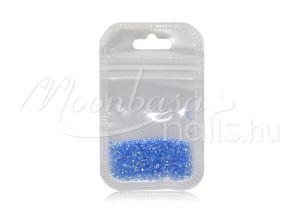 Light Sapphire AB Pixie kristály strasszkő 1440db #548