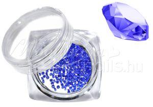Sapphire Pixie kristály strasszkő 300db #03
