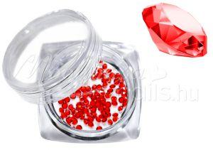 rosé Pixie kristály strasszkő 300db #06