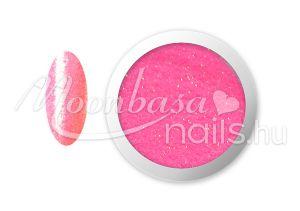 Rózsaszín Sellőpor  #08