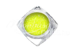 Silver Laser Csillámpor  #604
