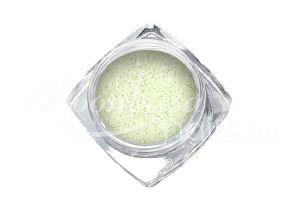 Silver Laser Csillámpor  #605