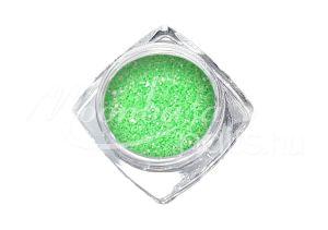Silver Laser Csillámpor  #606
