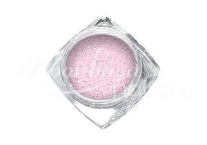 Silver Laser Csillámpor  #611