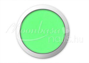Zöld Színes porcelánpor 3g #016