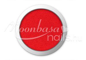 Színes porcelánpor 3g #045 Piros