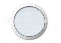 Színes porcelánpor 3g #036 Fehér