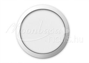 Fehér Színes porcelánpor 3g #068
