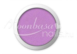 Színes porcelánpor 3g #013 világos lila