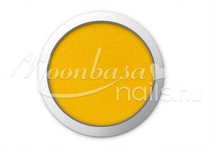 Citrom sárga Színes porcelánpor 3g #014