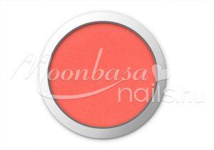 Narancssárga Színes porcelánpor 3g #015