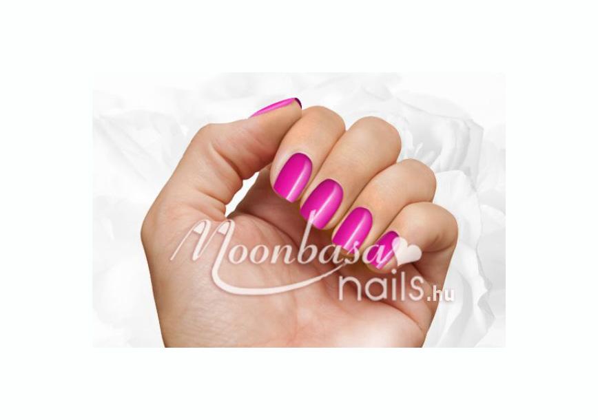 Színes zselé 5ml #046 Rózsaszín