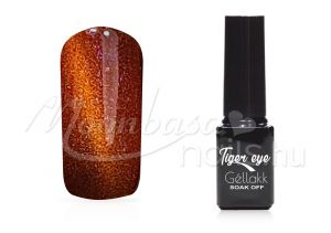 mandarin Tiger eye géllakk 5ml #802