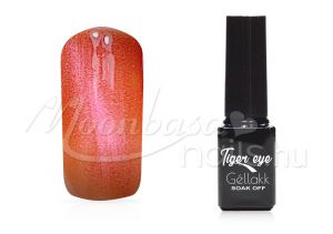 Almapiros Tiger eye géllakk 5ml #847