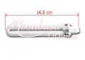 UV cső 16,5 cm 9W-D U-alakú
